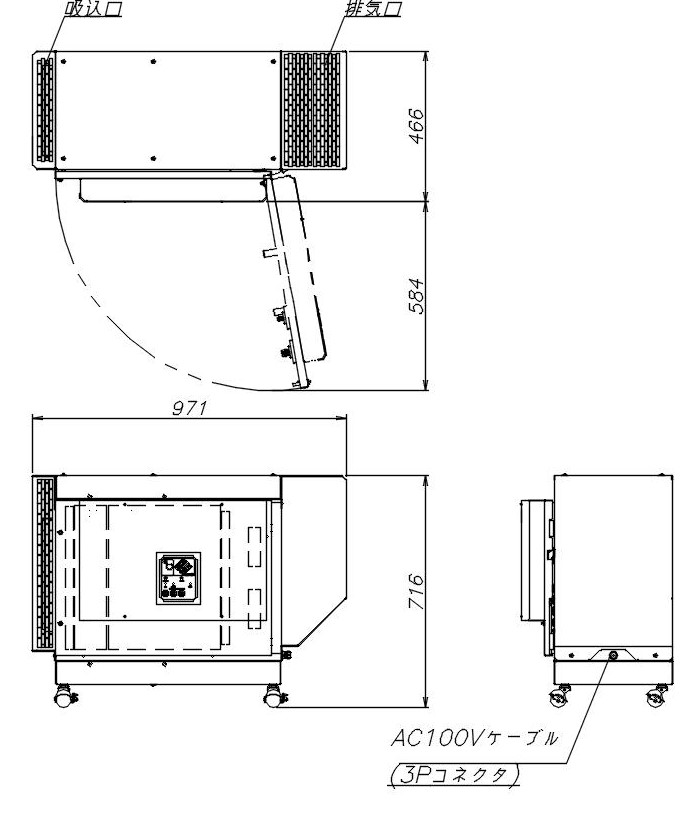 WYA607404(AC15外観図)